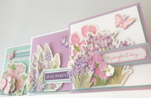 Pastel Cards - Lady Lair